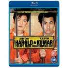 Harold And Kumar Escape From Guantanamo Bay Blu Ray £7.98 @ Amazon