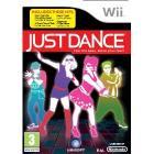 JUST DANCE wii game Amazon £16 best price sofar