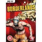 Boderlands on pc Only £12.73 @ The hut