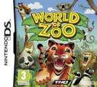 World of Zoo NDS £7.95 delivered @ Shopto