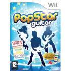 Pop Star Guitar (Wii) £6.95 delivered @ Amazon