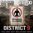 District 9 - Blu-Ray £13 at Shopto.net