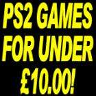 Xbox, PS2 and PC games for under £9.95 delivered