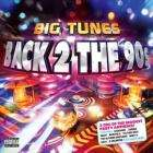 Big Tunes - Back 2 The 90s 3CD £6 @ Tesco Entertainment
