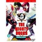 Mighty Ducks All 3 Films for £6.98 @ Amazon