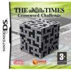 Times Crossword Challenge for Nintendo Ds only £10 in-store @ Tesco