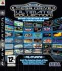 PS3 - Sega Megadrive Collection (Preowned) £7.98 @ GAME