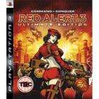 Command and Conquer Red Alert 3 PS3-£14.99, Xbox-£5.34 and PC-£11.78 at Amazon