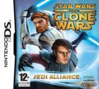 Star Wars The Clone Wars Jedi Alliance (DS) - £4.95 @ Shopto