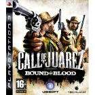 PS3 Call Of Juarez: Bound in Blood was £49.99 Now £14.99 @ Amazon