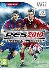PES 2010 (Wii) £15.73@ The hut