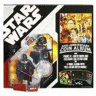 Star Wars Darth Vader Figure & Coin Album (30th Anniversary) £3.45 @ John Lewis