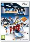 Winter Sports 2010  - Wii  £17.73 (PreOrder for 15/01/10) @ The Hut (also PS3/XBox360 for £29.73)