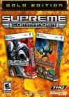 Impulse: Supreme Commander Gold (Supcom + Supcom FA) 50% off @ £4.99 ** PC **