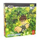 Cartoon Network Ben 10 The Final Battle Board Game was £20 now £6.00 @ Debenham