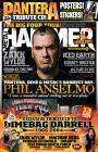Free iPod Dock With Metal Hammer Subscription @ My Favourite Magazines