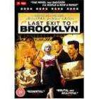 Last Exit To Brooklyn DVD £2.99 (with voucher link) + Free Delivery @ CDWow