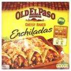 Old El Paso Enchilada Dinnerkit Cheesy Baked HALF PRICE @ Tesco In-store and online