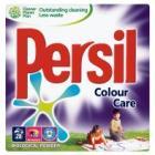 Persil Colour and Non-Bio powder, 28 washes, £3.96 at Asda
