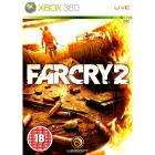 Far Cry 2 Xbox 360 (Preowned), £4.98 instore at GameStation!