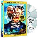 Race To Witch Mountain: 2 Disc Deluxe Edition Inc Bonus Digital Copy - £4.99 delivered @ HMV