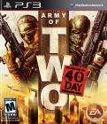 Army of Two: The 40th Day PS3 Game £39.99 @ Amazon - Free Delivery (Pre Order)