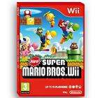 Super Mario Bros for Wii by Nintendo 29.99 @ sainsburys