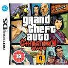 Grand Theft Auto China Town Wars DS  £8 @ WH Smiths