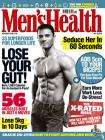 2 years Esquire + 1 years Men's Health for £39 @ NatMags +  topcashback