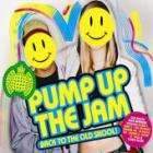 MOS Various : Pump Up The Jam (2CD) £2.49 delivered @ CD-WOW