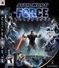 Star Wars : The Force Unleashed PS3  £12.99 @ Amazon