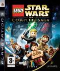 Lego Star Wars Complete Saga (PS3) - £9.99 @ Play