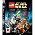 Lego Star Wars: The Complete Saga (PS3) £9.99 @ AMAZON
