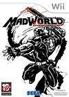 MadWorld for the Wii £6.95 at Zavvi