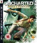 Uncharted: Drakes Fortune (Playstation3)