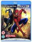 Spiderman 3 Blu-ray £9.75 Foxy.co.uk