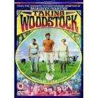 Taking Woodstock dvd 1p pre-order @ hmv.com