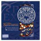 """Pizza Express 9"""" Pizza half price  Margherita + Sloppy Guiseppe online and instore at Tesco."""