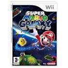 Super Mario Galaxy £10 & Super Smash Bros £6 back in stock @ Sainsburys (£4 del)