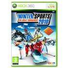 Winter Sports 2010: The Great Tournament (Xbox 360) £22.97 @ Amazon