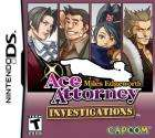 Ace Attorney Investigations: Miles Edgeworth only £17.99 Pre-order @Amazon