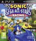 Pre-Order Sonic and Sega All Star Racing (PS3 Version)  @ Gameplay