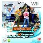 Family Trainer Extreme Challenge Wii (With mat) £17.99 @ Amazon & HMV