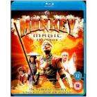 Monkey Magic on Bluray £6.98 @ Amazon