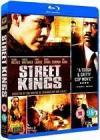 Street Kings Blu Ray £5.87 @ Blah DVD
