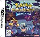 Pokemon Mystery Dungeon: Blue Rescue Team Nintendo DS £8.69 delivered @ SimplyGames.com