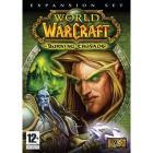 World of Warcraft: The Burning Crusade.  £7.71 instore at Tesco