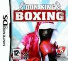 Don King Boxing DS £5.85 at Shopto.Net