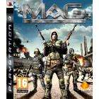 MAG (PS3) Pre order £31.99 Free UK Delivery @ thegamecollection.net