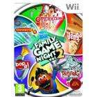 Hasbro Family Game Night Vol 2 on Wii - £14.00 Delivered @ Amazon